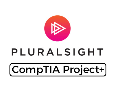 Pluralsight-CompTIA-Project-Plus