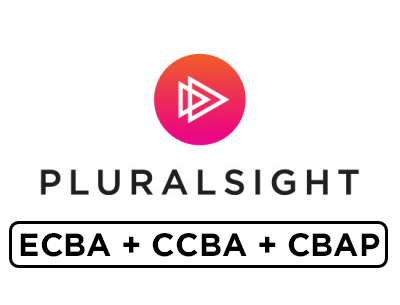 pluralsight-iiba